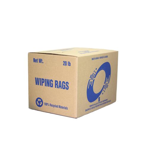 rag box - Box Of Rags