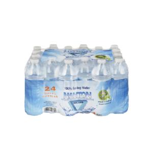 nanton water